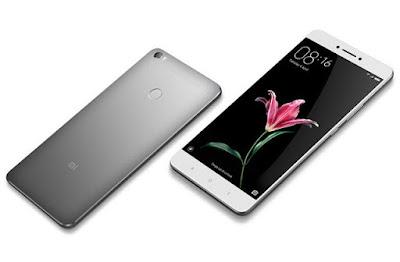 gambar Xiaomi Mi Max