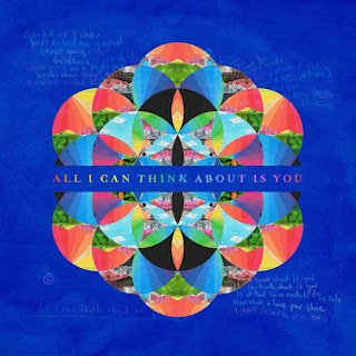 Coldplay - All I Think About Is You