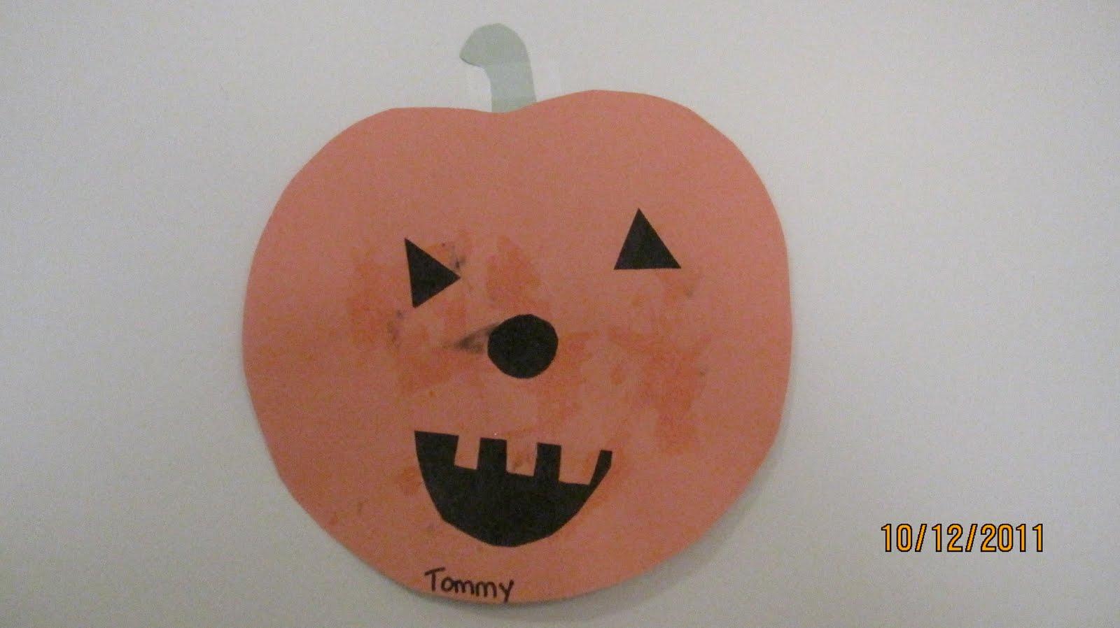 Killer Hobbies Halloween Crafts