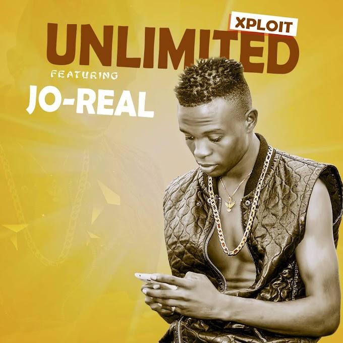 [Music] Xploit - Unlimited ft. Jo- Real