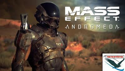 mass effect free download thetechtwister