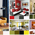 Color combinations for home interiors