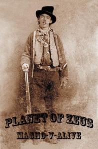 Planet Of Zeus Bootleg