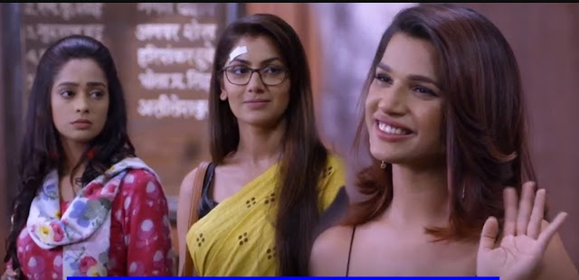 Upcoming Twist: Prachi takes up challenge to change Rhea's arrogant outlook in Kumkum Bhagya
