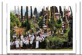 Karangasem Tour Price
