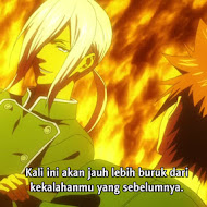 Shokugeki no Souma Season 3 Episode 16 Subtitle Indonesia