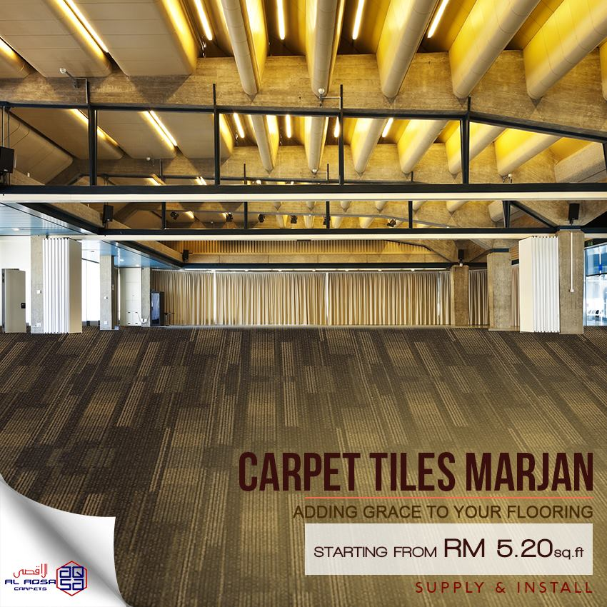 KEDAI KARPET MURAH / CHEAP OFFICE CARPET SHOP MALAYSIA ...