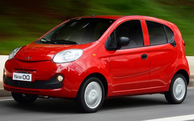 Ranking: 10 carros 1.0 com maior velocidade máxima - Brasil