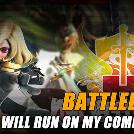 Battleborn ★ Will It Run On My Computer?
