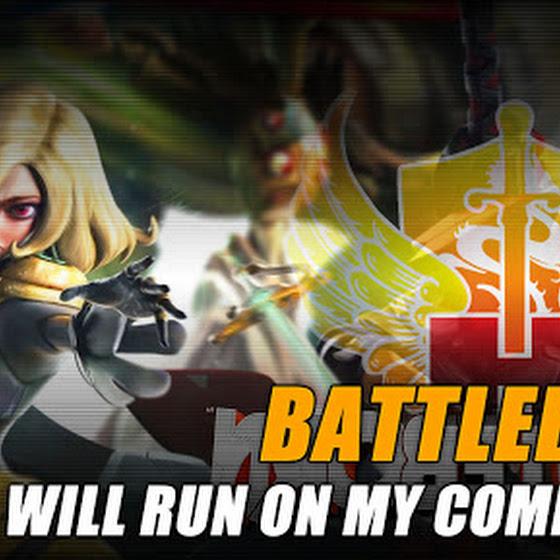 Battleborn ★ Will It Run On My Computer?