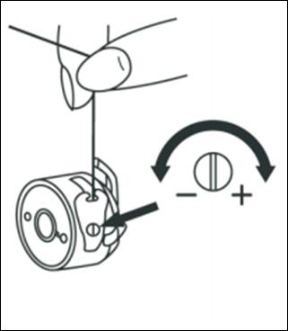 Resultado de imagem para arrumando a tensao da bobina