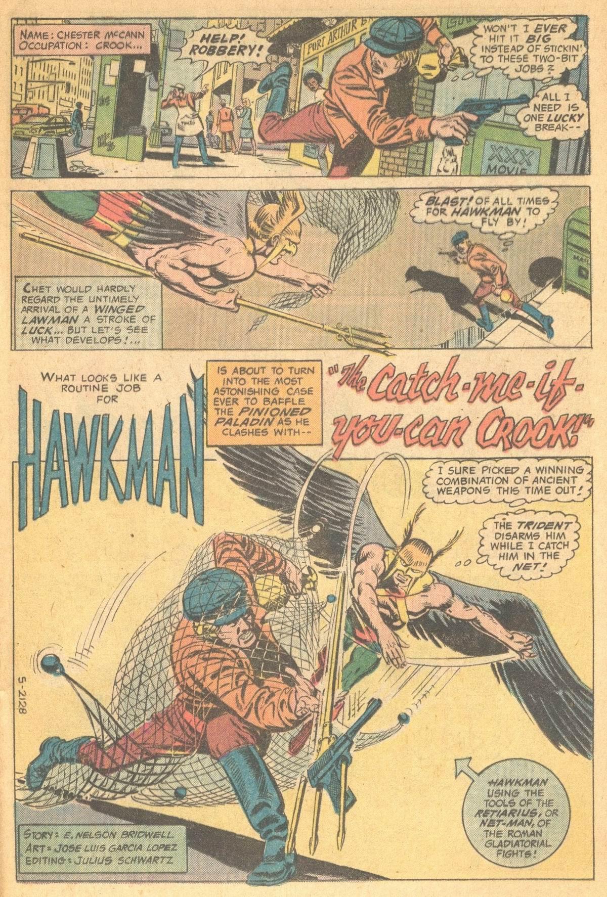 Detective Comics (1937) 454 Page 24