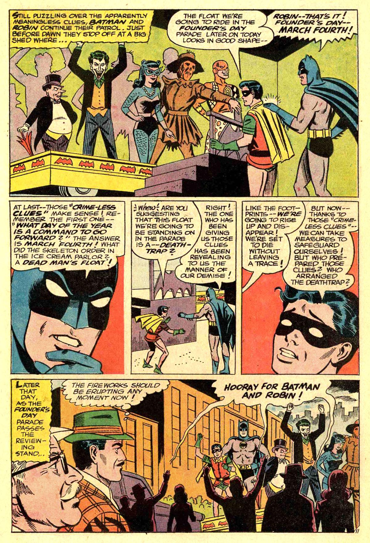 Detective Comics (1937) 364 Page 14