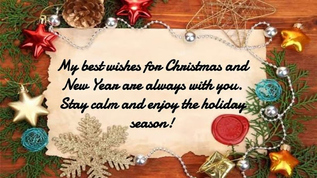 merry christmas wishes and happy new quotes