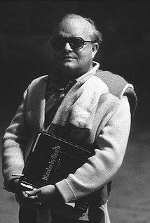 Truman Capote. Director of A Christmas Memory