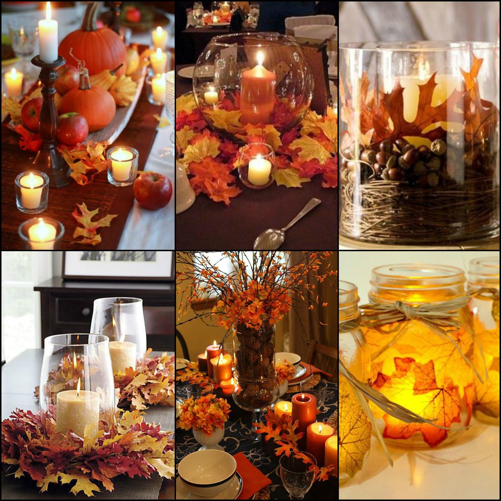 Design time 7 vestire la casa per l 39 autunno arscity for Decorare casa