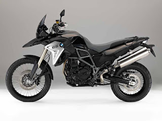 2016 BMW F800GS Review, A Lighter Alternatives!