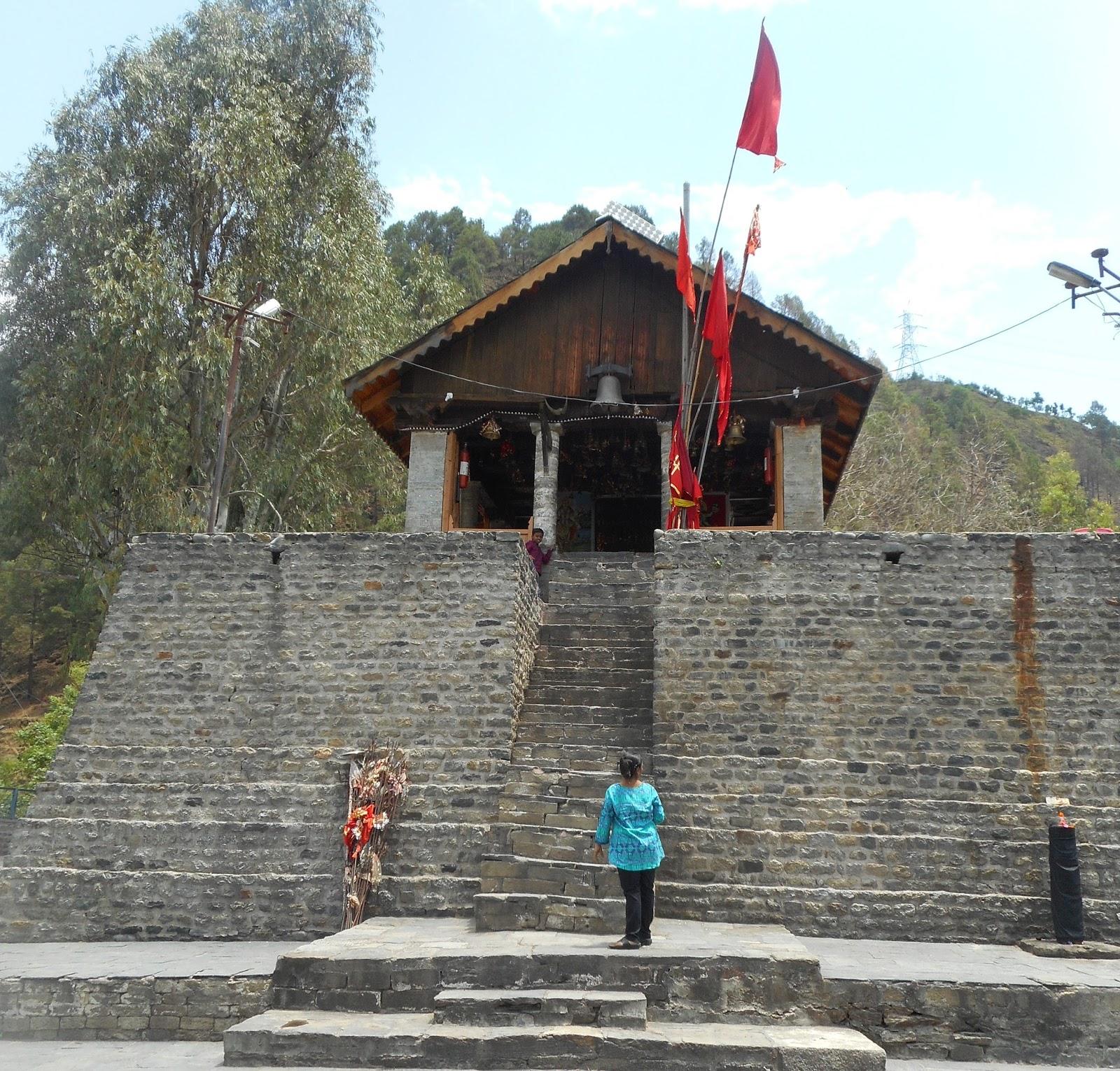 Image result for सभी सिद्ध मंदिर पहाड़ों पर बनाये गए है, क्या है इसका राज