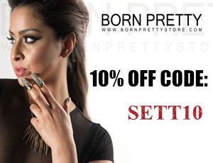 Use this code to get 10% off: SETT10