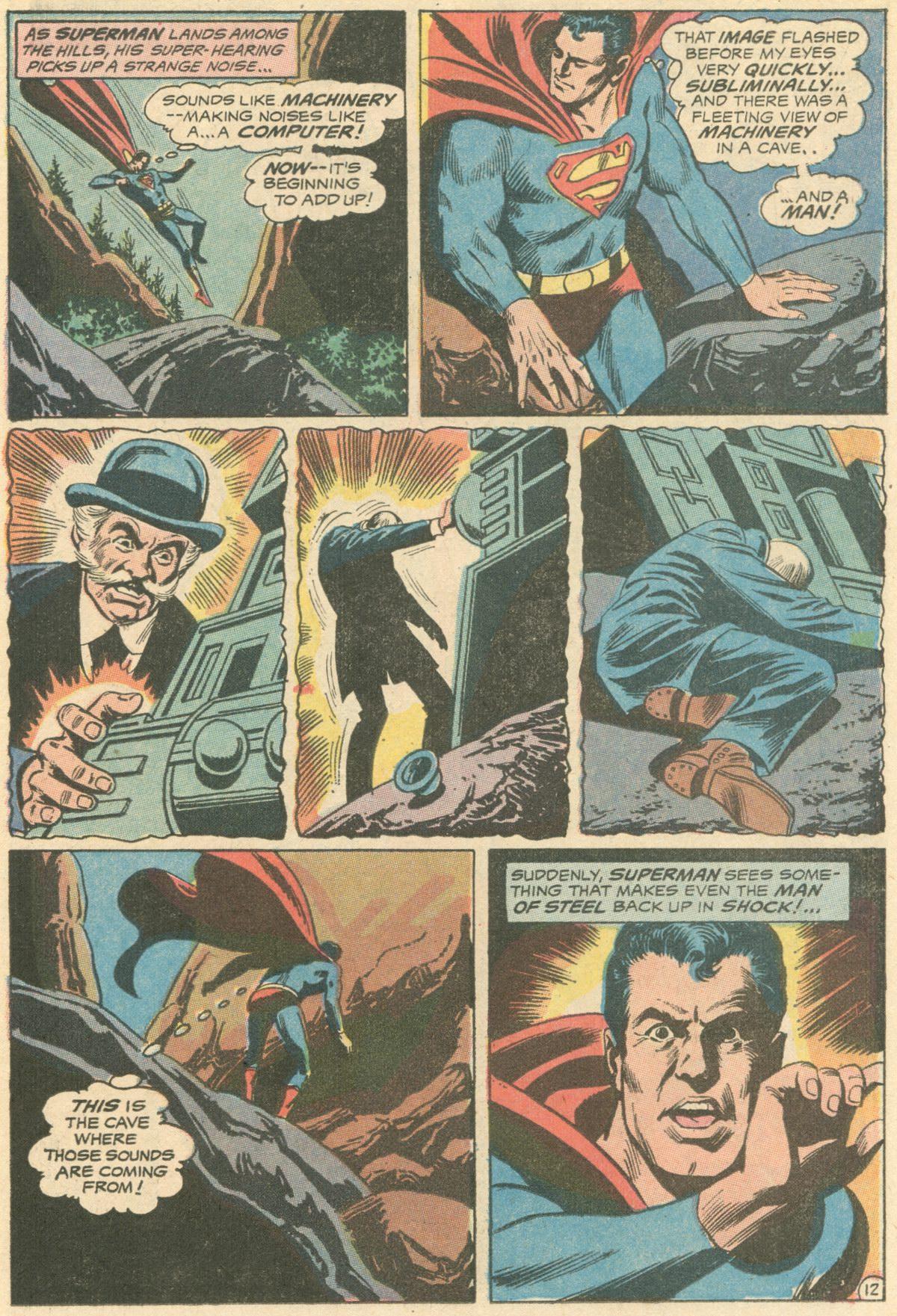 Read online World's Finest Comics comic -  Issue #205 - 15