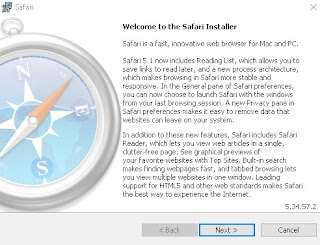 Download Safari Browser for PC