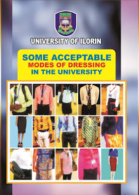 UNILORIN Unacceptable Mode of Dressing