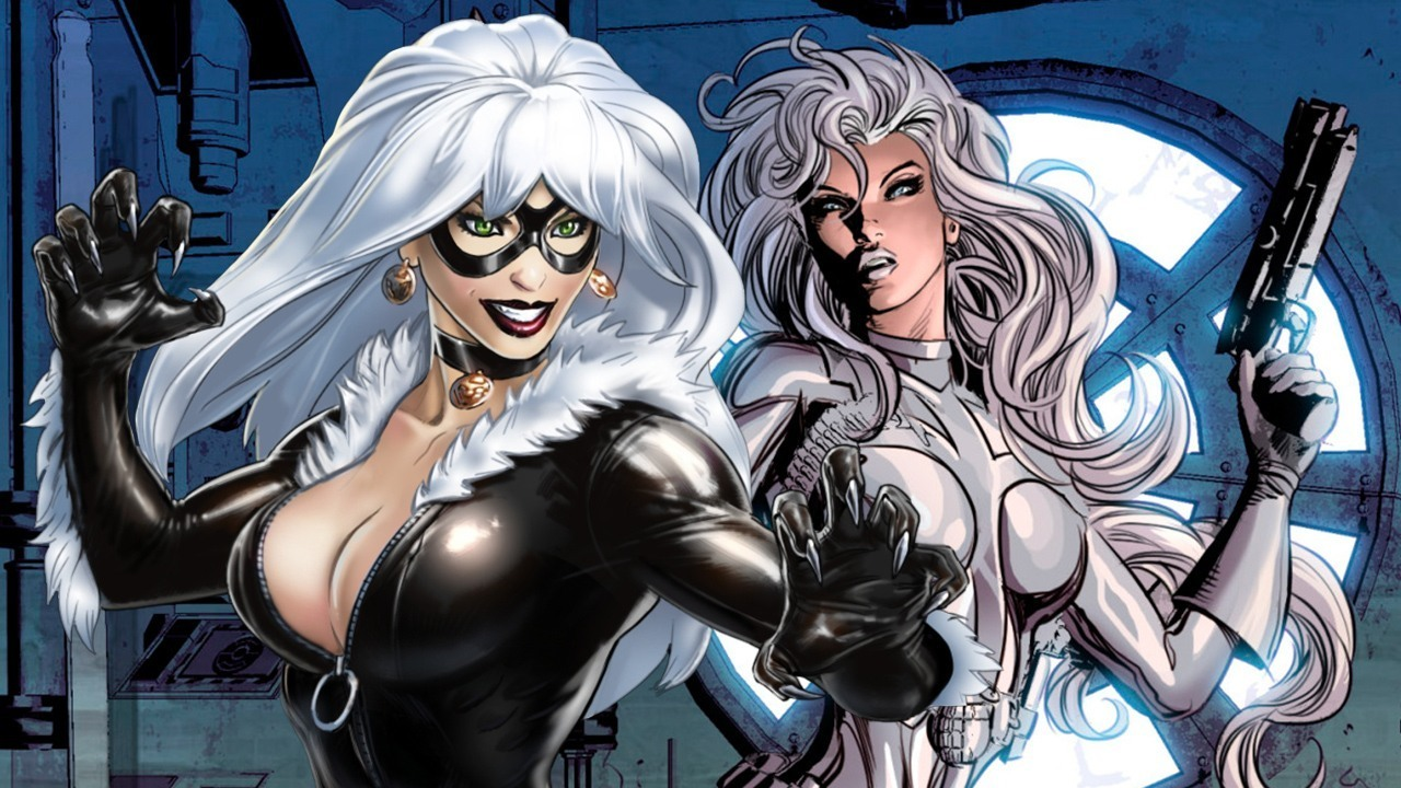 Spider-Man' Spinoff Film Featuring Silver Sable And Black Cat Gets Title And Possible Release Date.