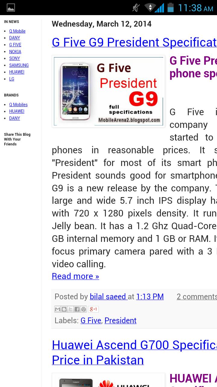 Qmobile E440 Tv Flash File