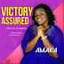 F! GOSPEL: Amaka – Victory Assured | @FoshoENT_Radio