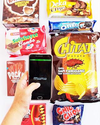 Cara Mudah Memesan Makanan Melalui Internet