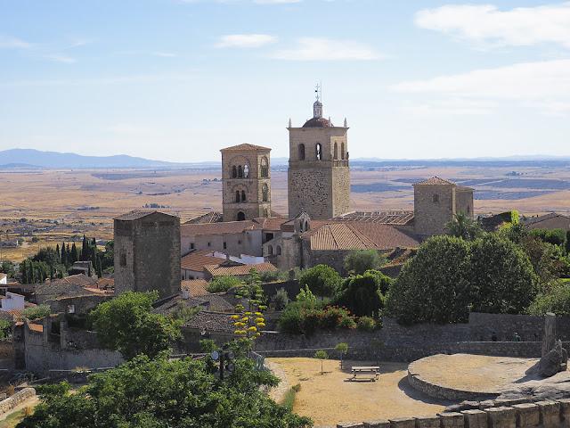 Trujillo Estremadura