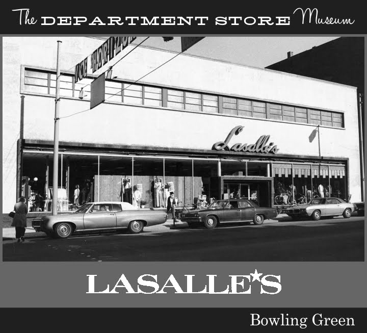 The Department Store Museum Lasalle Amp Koch Co Toledo Ohio