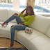 Linda Ikeji And Her Glass Of Lemonade - Written by Joy Isi Bewaji