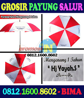 Produksi Payung Di Surabaya