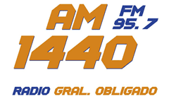 Radio General Obligado AM 1440 - FM 95.7