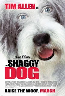 The Shaggy Dog (2006) Hindi Dual Audio BluRay | 720p | 480p