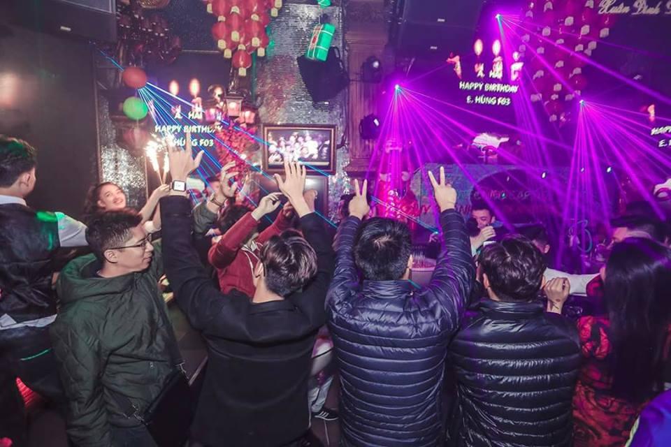 Max 3 Nightclub Hanoi  Jakarta100bars Nightlife Reviews
