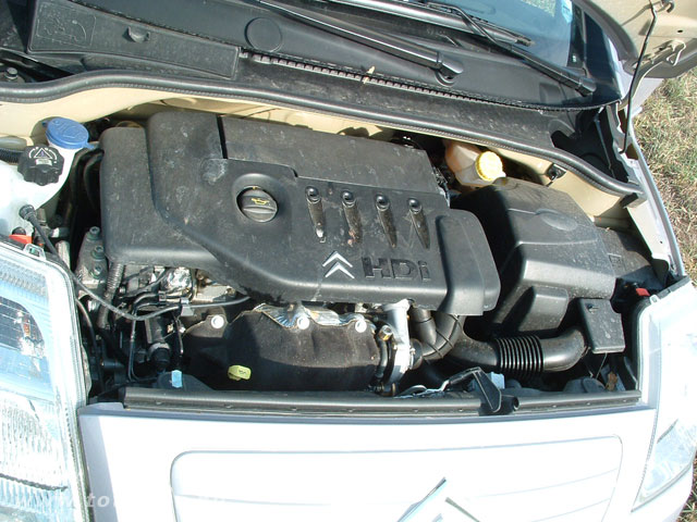 Car guy's paradise: HDi engines and their problems