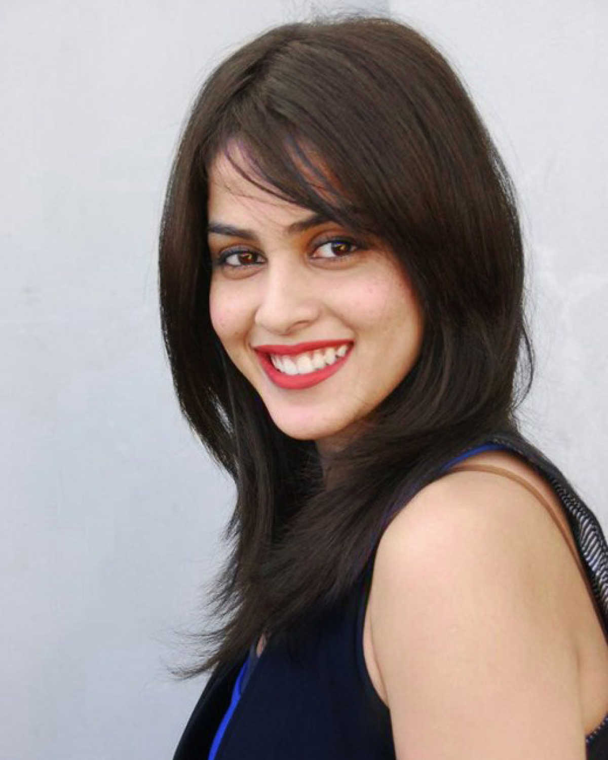 Genelia D' Souza Age, Height, Date of Birth, Biography, Family, Children