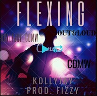 Music: Kollyjay - Flexing