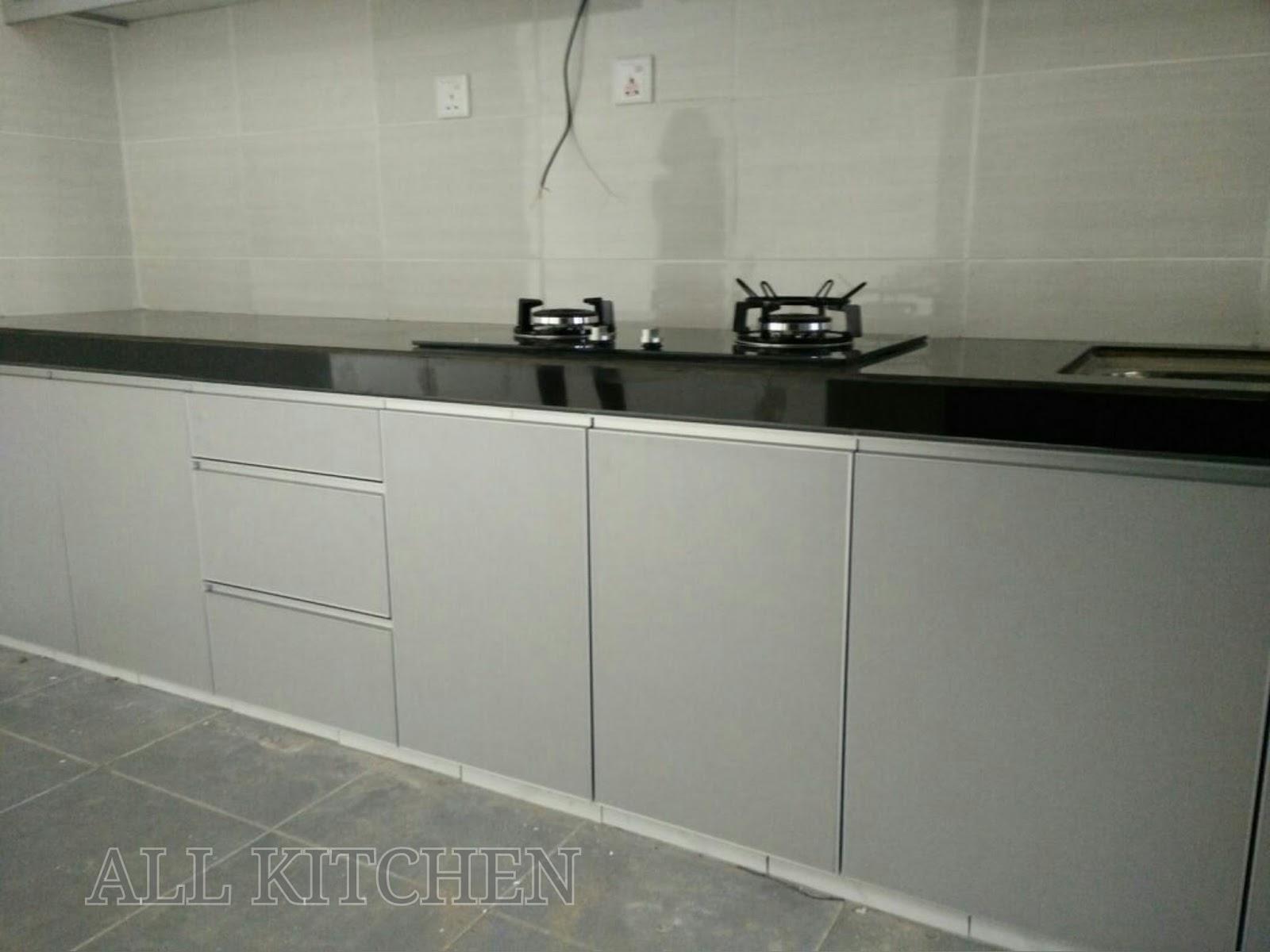 Kitchen Cabinet Denai Alam kabinet dapur