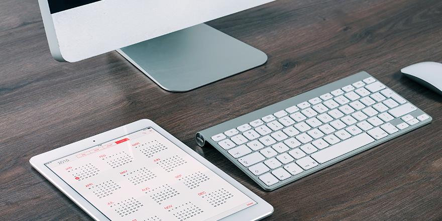 Enero 2017: Calendario fiscal