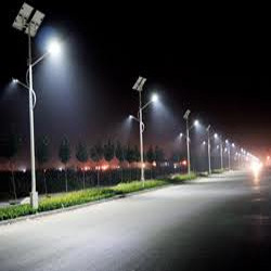 The Tech Blog Automatic Street Light For Energy Conservation