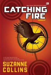 Ebook The Hunger Games #2 : Catching Fire