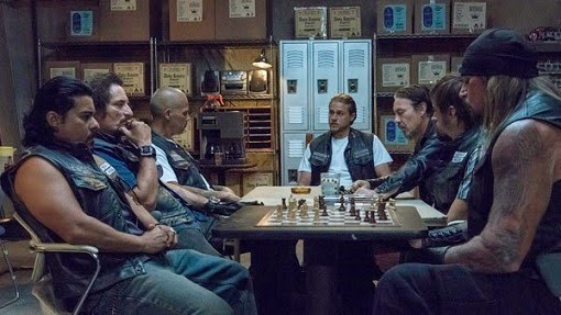 Sons of Anarchy 7x11