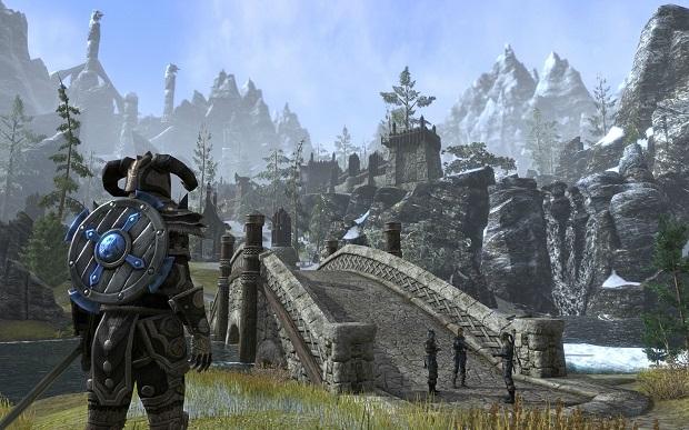 Skyrim Melhores jogos de mundo aberto para Xbox 360 e PS3