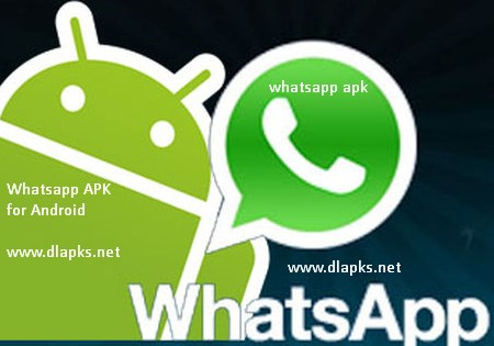 Whatsapp apk download android