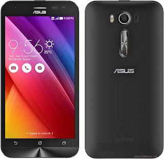 HP Android Murah Yang Cocok Untuk Gaming - Asus Zenfone 2 Laser ZE500KL