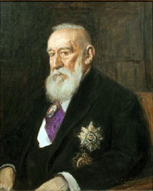 Gonzalo Bilbao Martínez, Maestros españoles del retrato, Pintor español, Retratos de Gonzalo Bilbao Martínez, Retrato de Francisco Rodríguez Marín,  Pintores Sevillano
