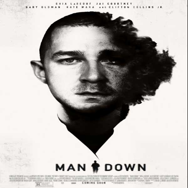 Man Down, Man Down Synopsis, Man Down Trailer, Man Down Review